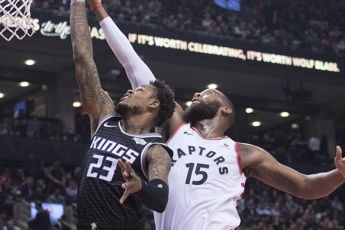 Report: Toronto Raptors sign Ben McLemore to 10-day contract