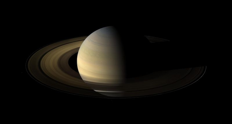 saturnequinox_cassini_7227 The fall equinox is Saturday: 8 things to know about the first day of autumn