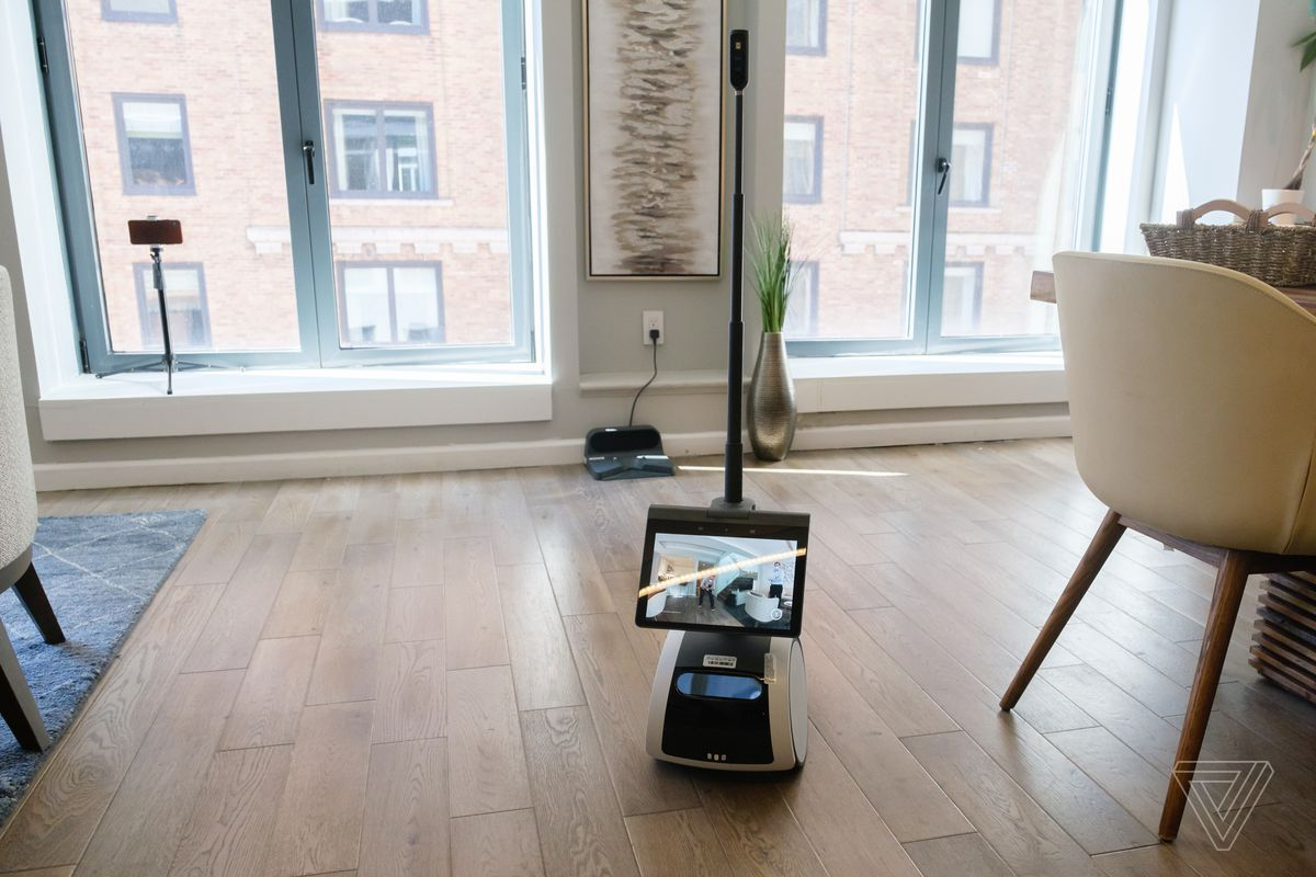 amazon astro home robot 4773 10