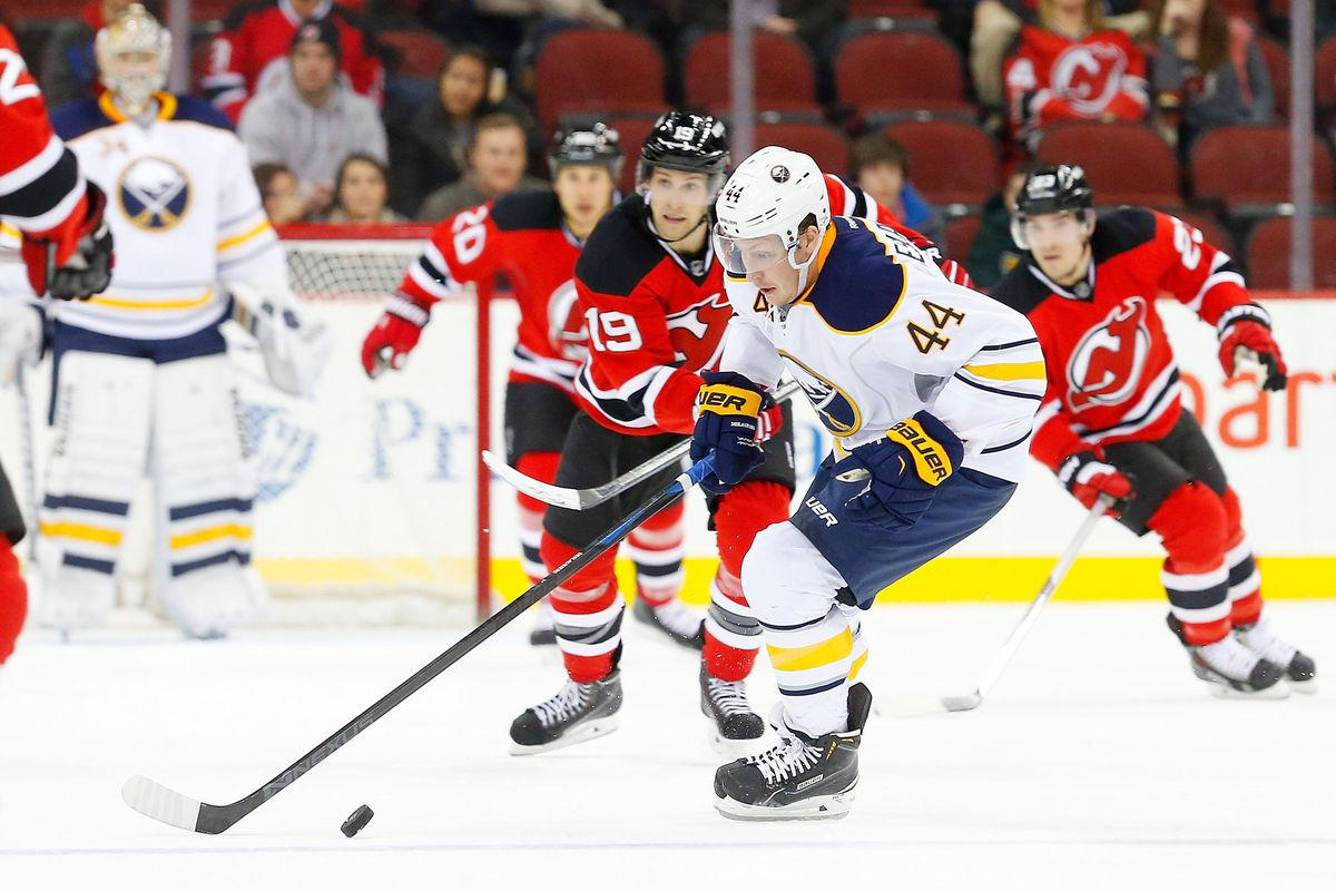 Zajac! Deslauriers! Other players! Tonight!