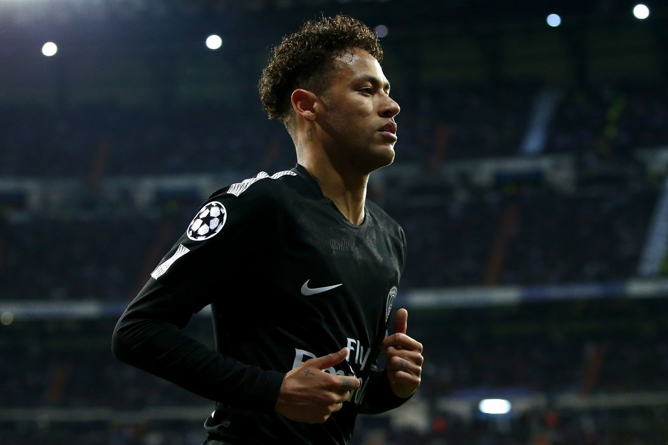 602c644a9 OFFICIAL  Neymar will miss match against Real Madrid - blogs de ...
