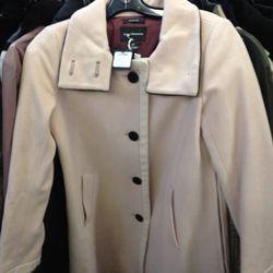 Coat, $149