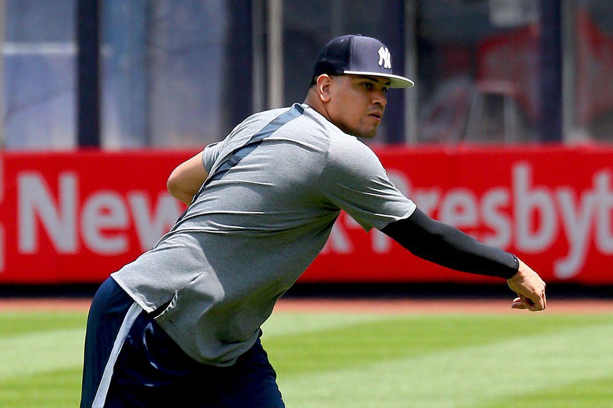 Yankees Injury Update: Dellin Betances, Aaron Judge, Troy Tulowitzki