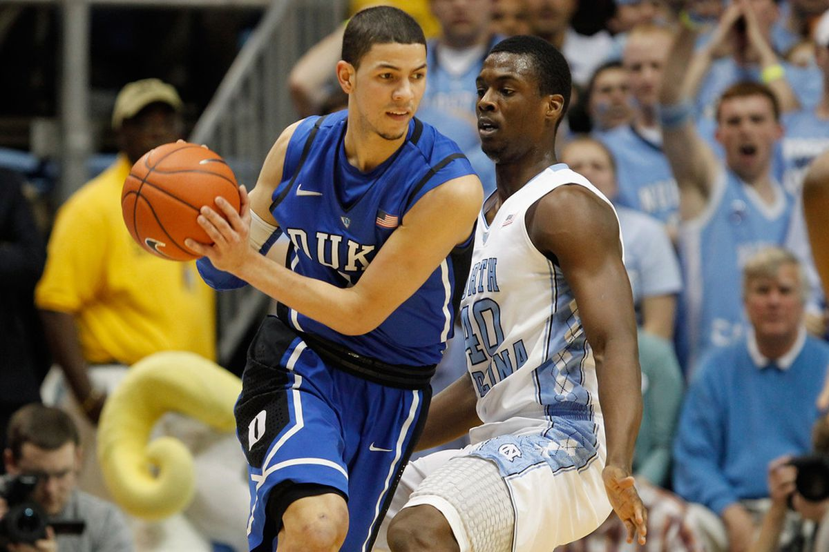 Harrison Barnes and Austin Rivers both worked out for the Raptors today...but not against each other...