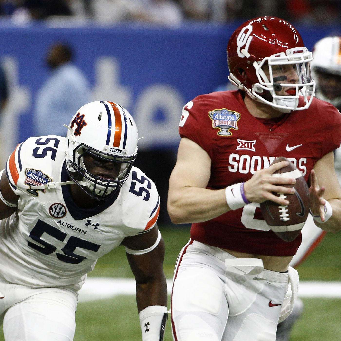 2017 NFL Draft Prospect Profile Carl Lawson EDGE Auburn Big Blue View