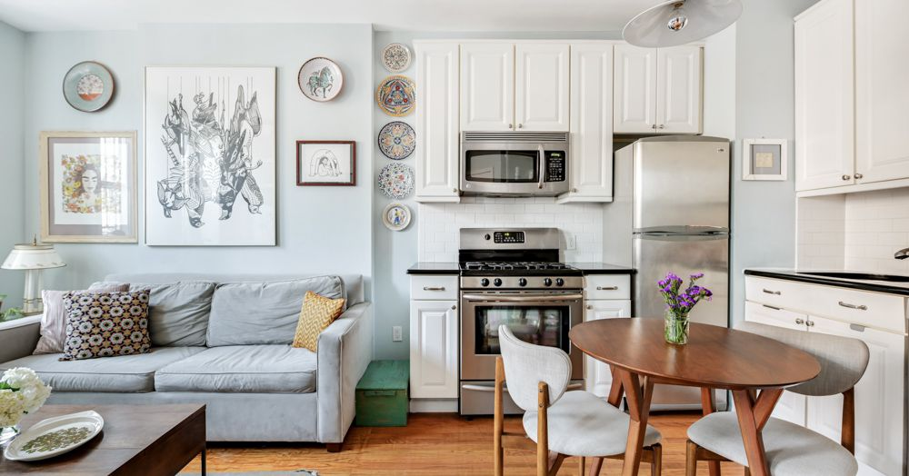 New York City apartments: What you can buy, what you can ...