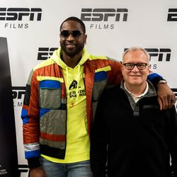 Dwyane Wade told his high school basketball coach, Jack Fitzgerald he wanted to last 10 years in the NBA after being drafted by the Miami Heat in 2003.