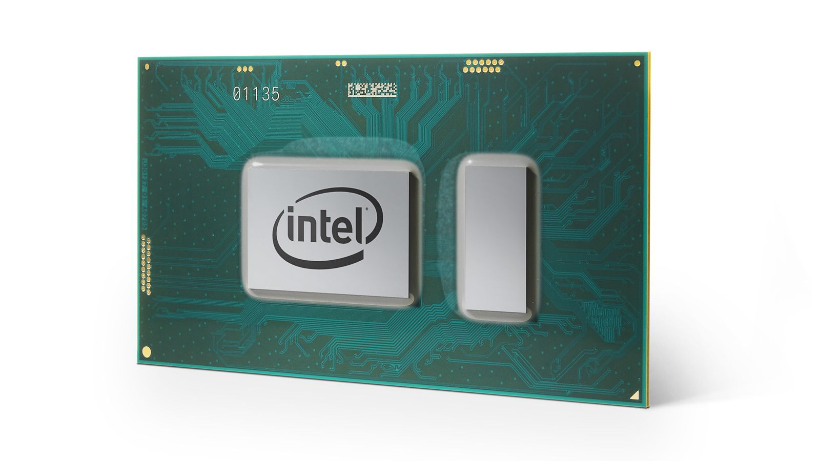 Intel's new 8th generation Core processors launch today with revised Kaby Lake chips