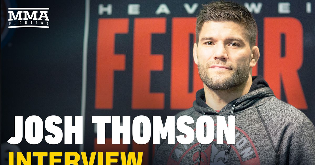 Video: Bellator 258 preview show with Josh Thomson