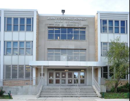 Kennedy High School. | Chicago Public Schools