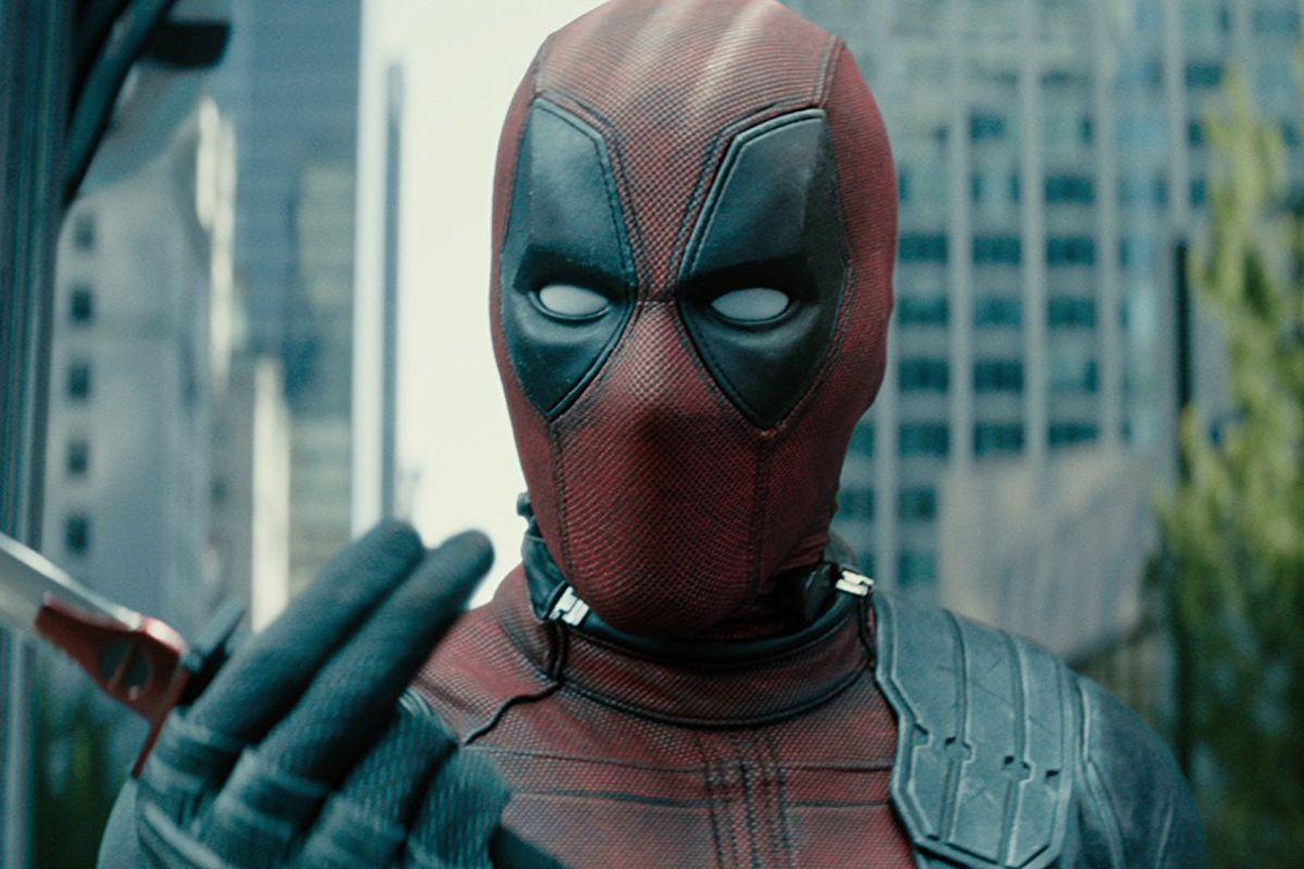 Deadpool 2 Review This Might Be The Most Entertaining