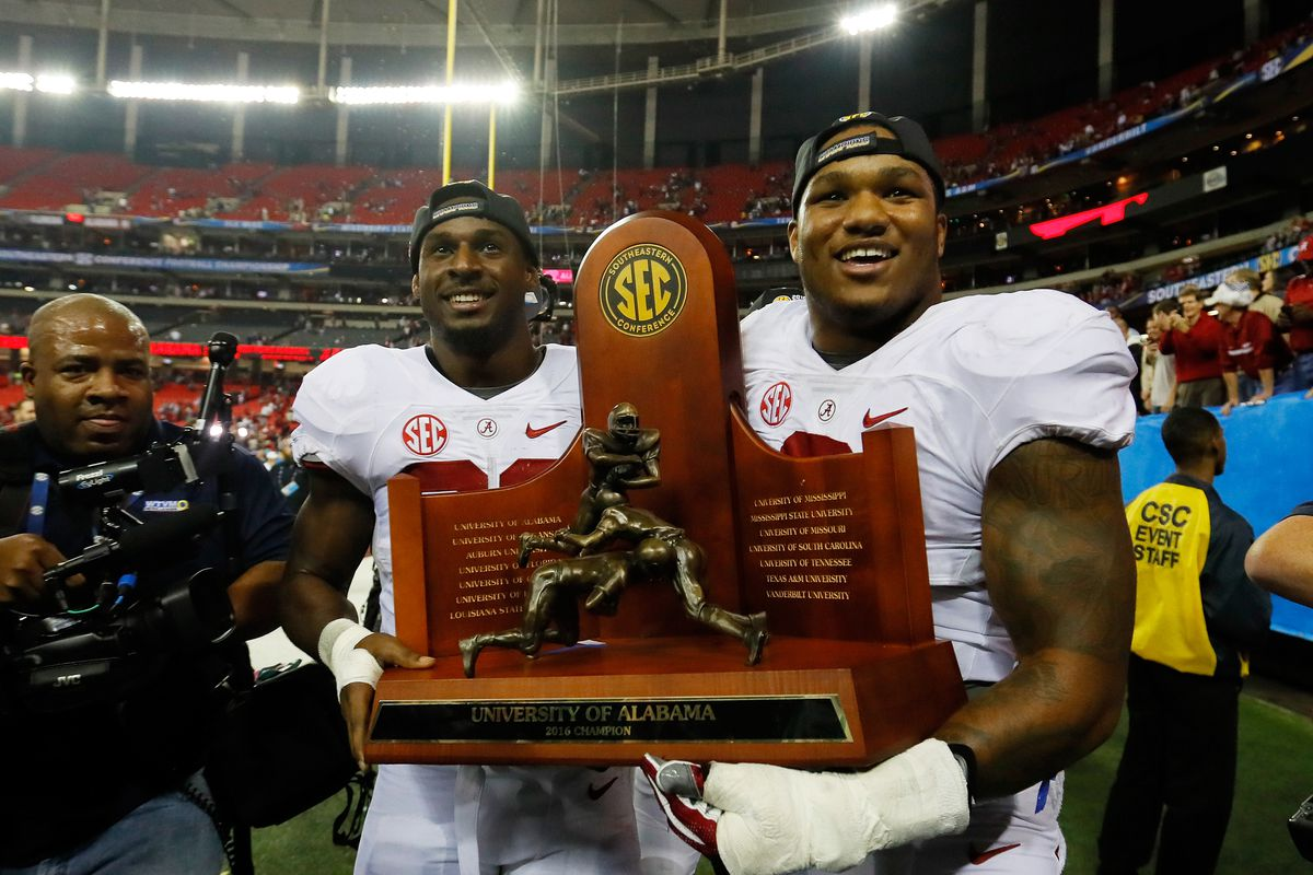 Recruiting Flashback A Look At Alabama S Class Of 2014 Roll Bama
