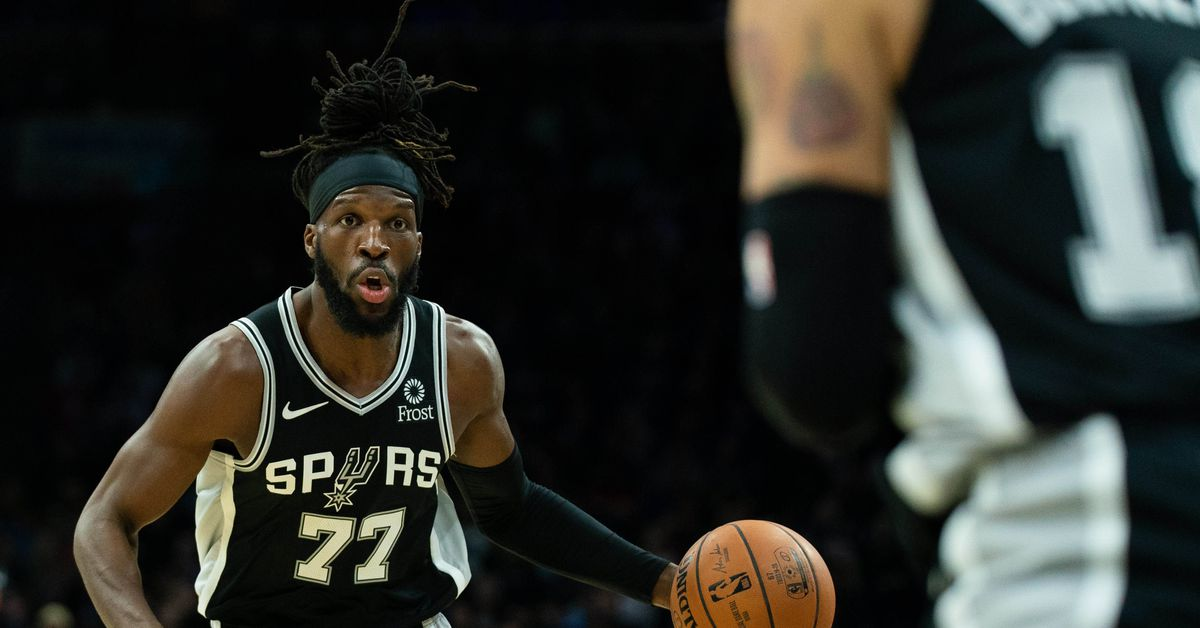 The DeMarre Carroll misadventure proves the Spurs' front office has lost its mojo