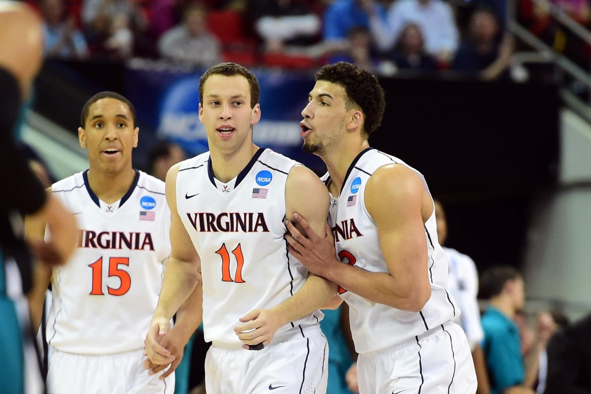 Hey, look, it's more kids from Georgia playing basketball in the Sweet 16 for schools that aren't in Georgia!