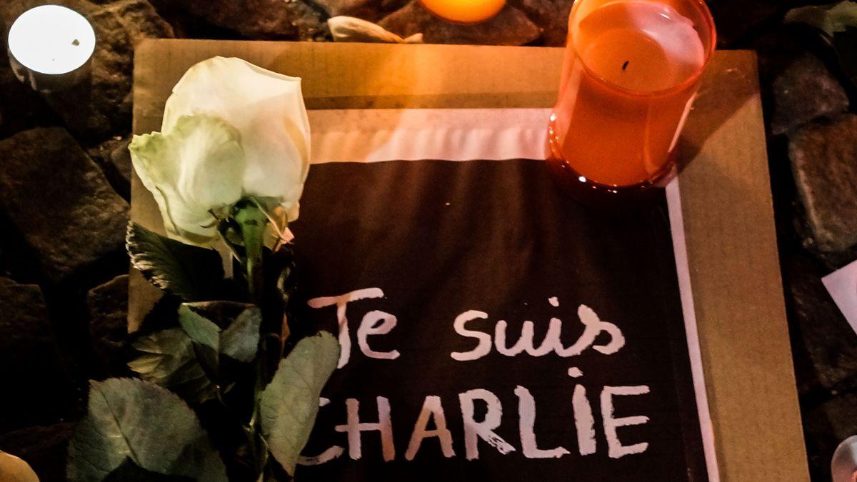 Melange Orange Et Rose the charlie hebdo attack, explained - vox