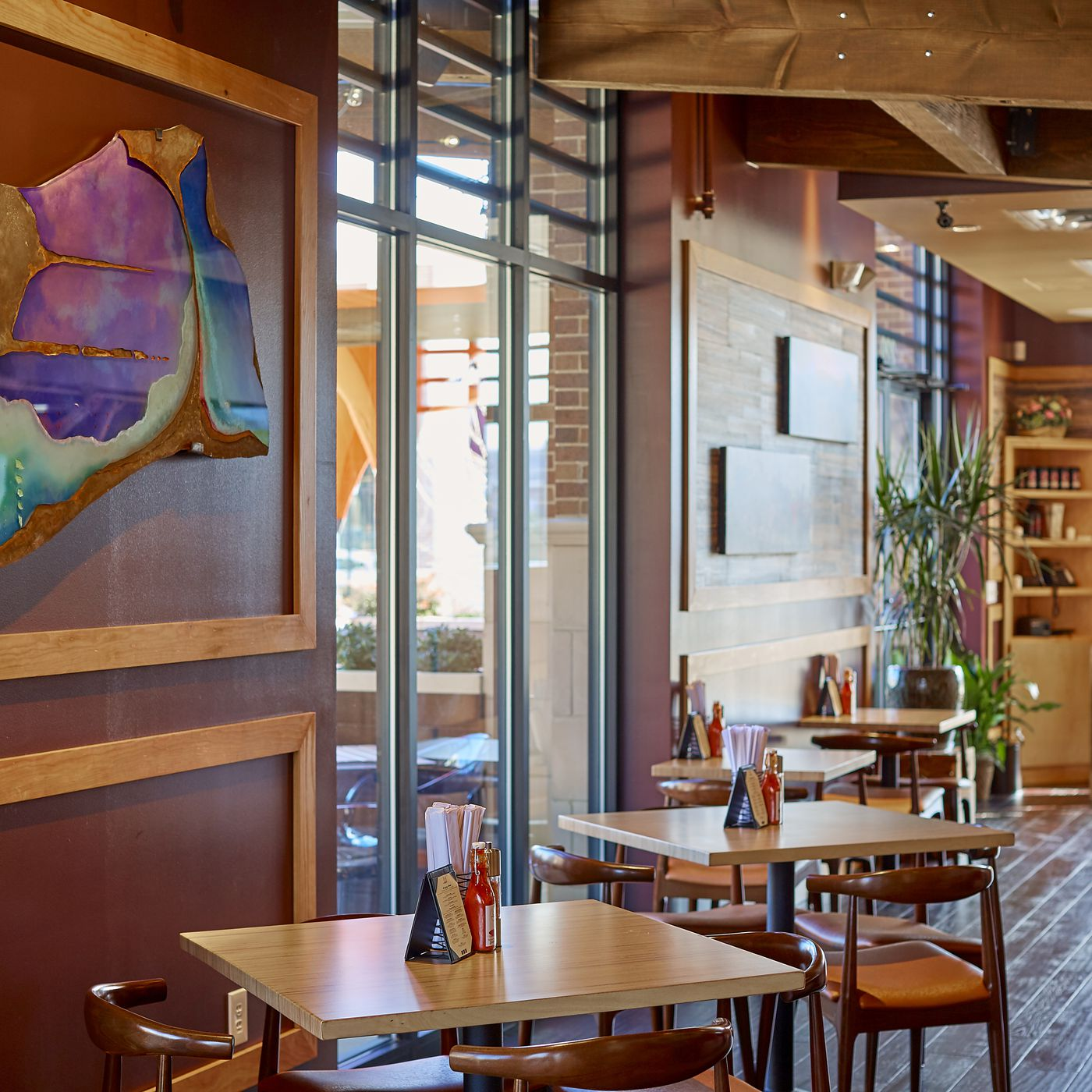 A Look At Malai Kitchen S Swanky New Southlake Outpost