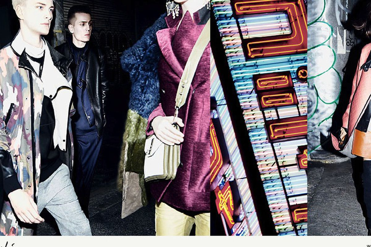 The fall 2013 campaign