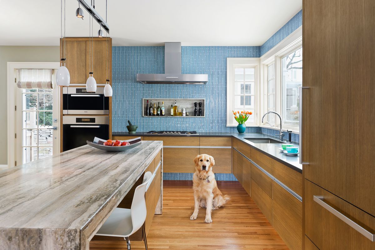 9 Beautiful Kitchen Countertop Ideas and Designs   This Old House
