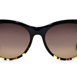 """<b>Oliver Peoples</b> Mande sunglasses, <a href=""""http://www.oliverpeoples.com/online-boutique/op-sunglasses/view-all/mande.html"""">$340</a>"""