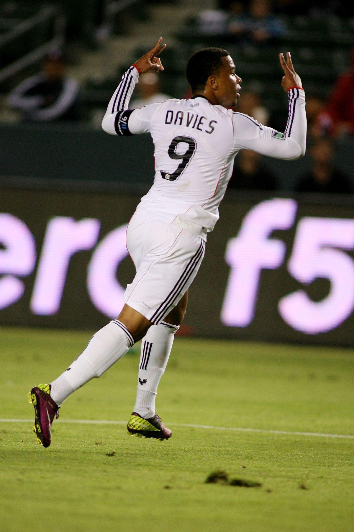 D.C. United v Chivas USA