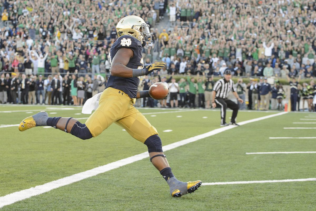 Clemson-Notre Dame Film Preview: Finding Irish Weaknesses ...