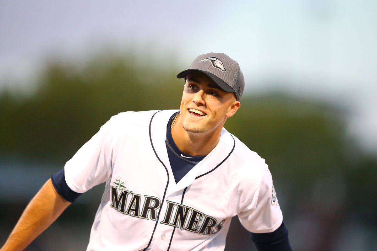 Keith Law ranks Mariners' farm system 22nd - Lookout Landing