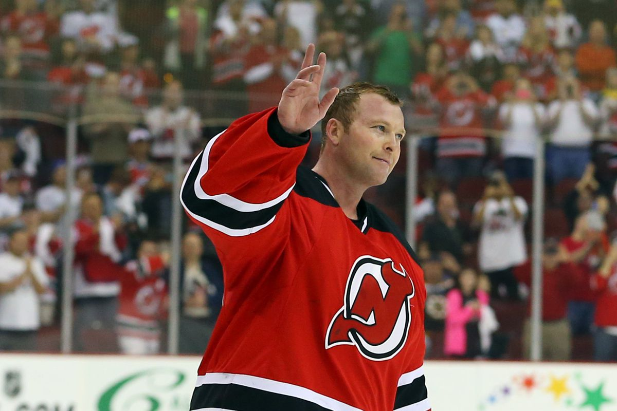 Martin Brodeur Invited To Practice With Blues St Louis Game Time