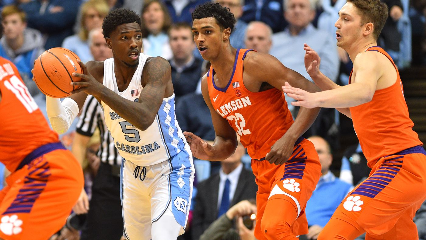 Jalek Felton has withdrawn from the University of North Carolina ...