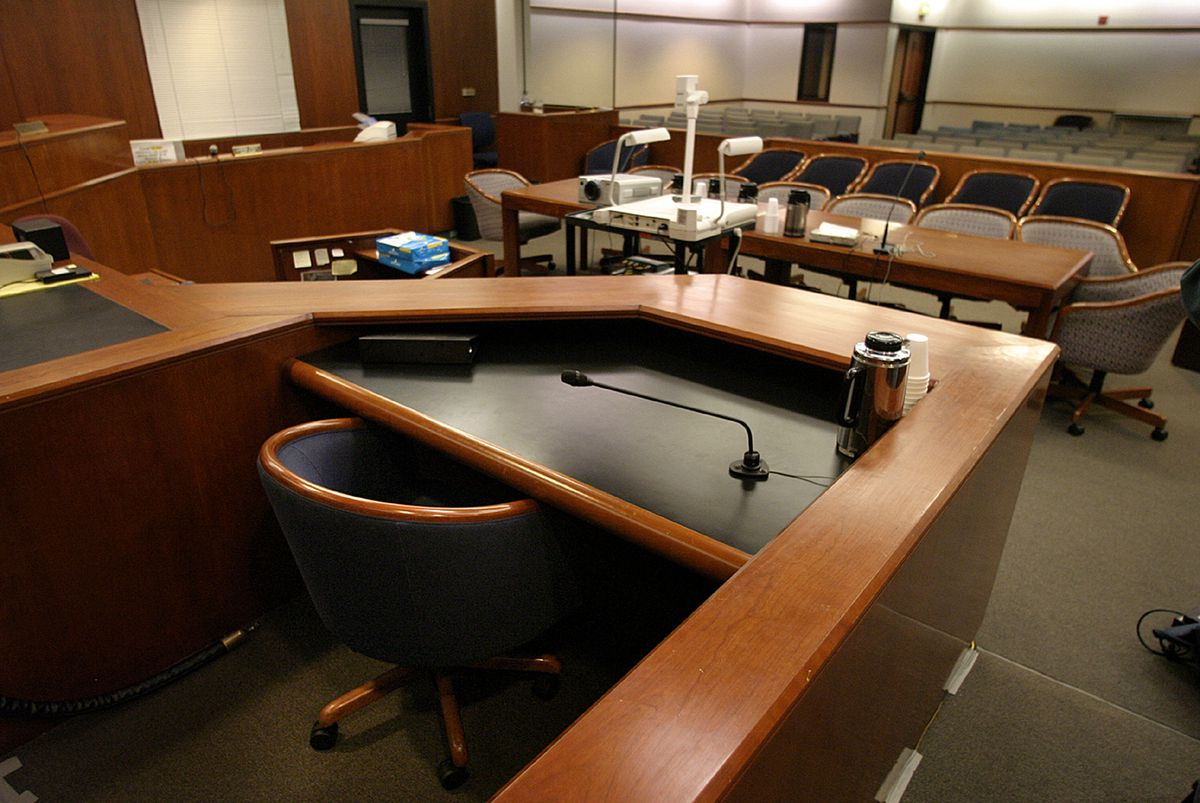 Jury nullification: how jurors can stop unfair and racist