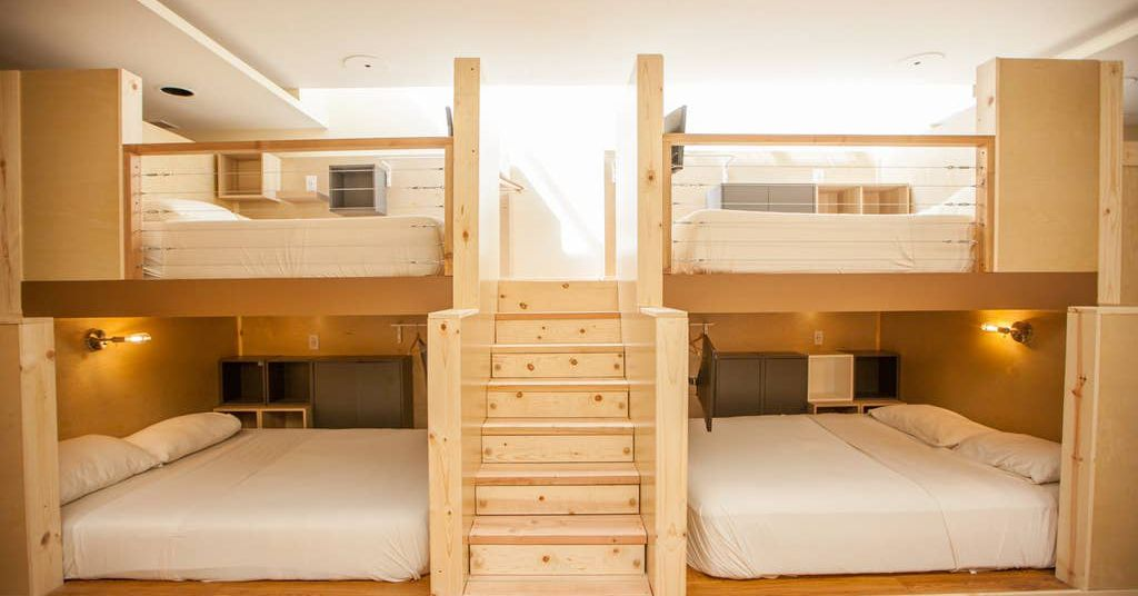 Startup Rents Bunkbeds In San Francisco For 1 200 Per