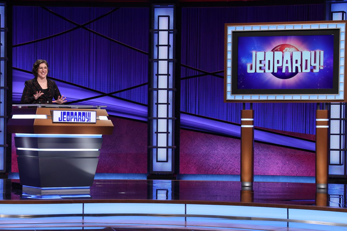 """The Daily Beast has reported that Mike Richards and actress Mayim Bialik will split """"Jeopardy!"""" hosting duties."""