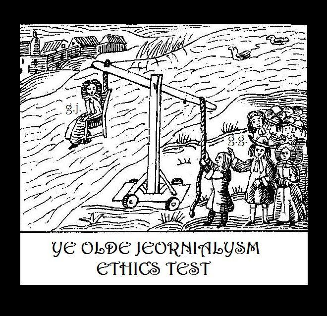 ethics in journalism 4