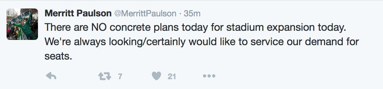paulson on stadium expansion 3