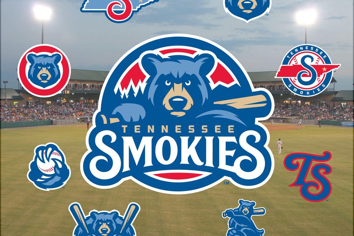 Smokies New Logo