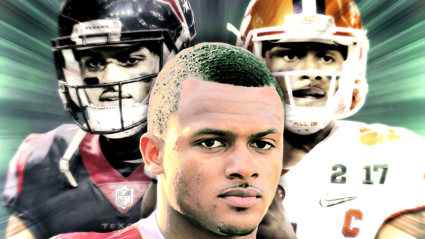 Buford High School Remains the Last Team to Deliver Deshaun Watson ...