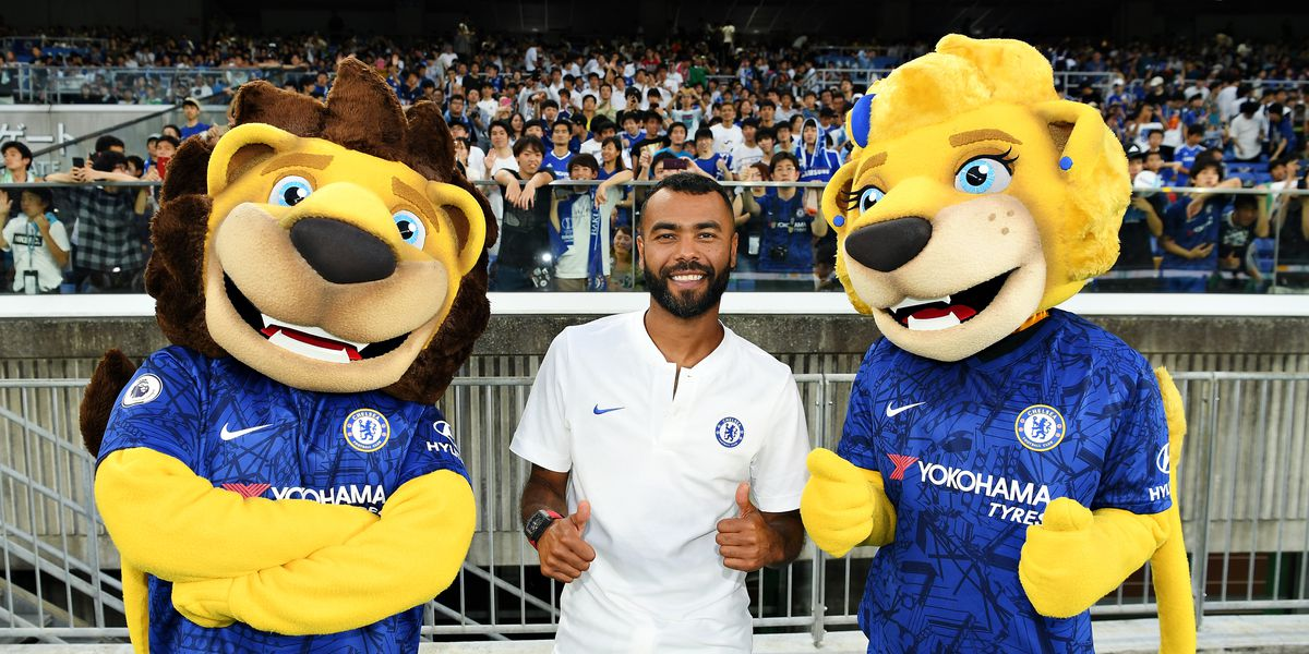 Ashley Cole likes Emerson, but he likes Ben Chilwell more