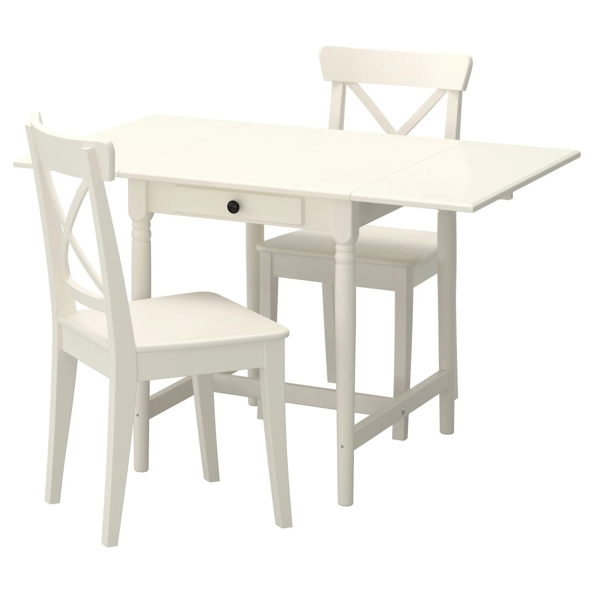 Ikea Breakfast Table: Small Dining Tables For Apartments