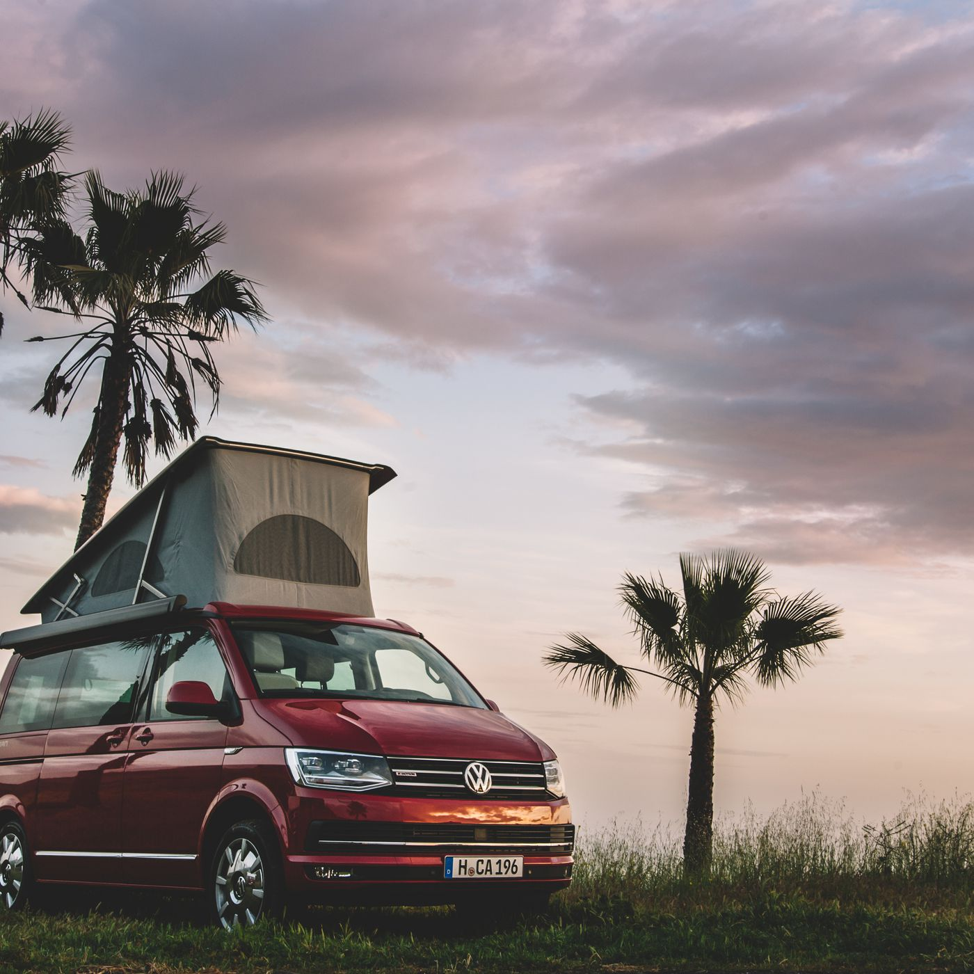 Superb The 9 Best Camper Vans Of 2018 Curbed Evergreenethics Interior Chair Design Evergreenethicsorg