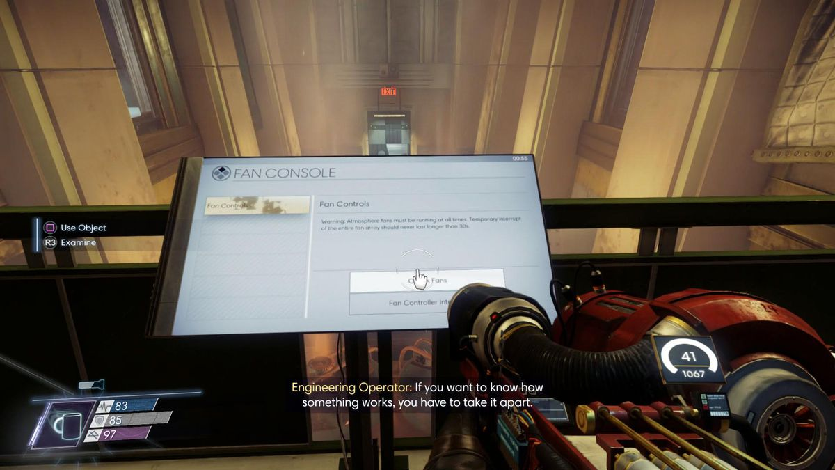 Prey guide: 'Reboot' walkthrough - Polygon