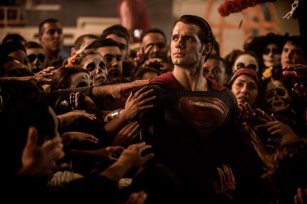 Batman v Superman (Warner Bros.)