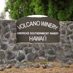 All 50 states in the U.S. boast their own unique commerical wine industries. Yes, even Hawaii.