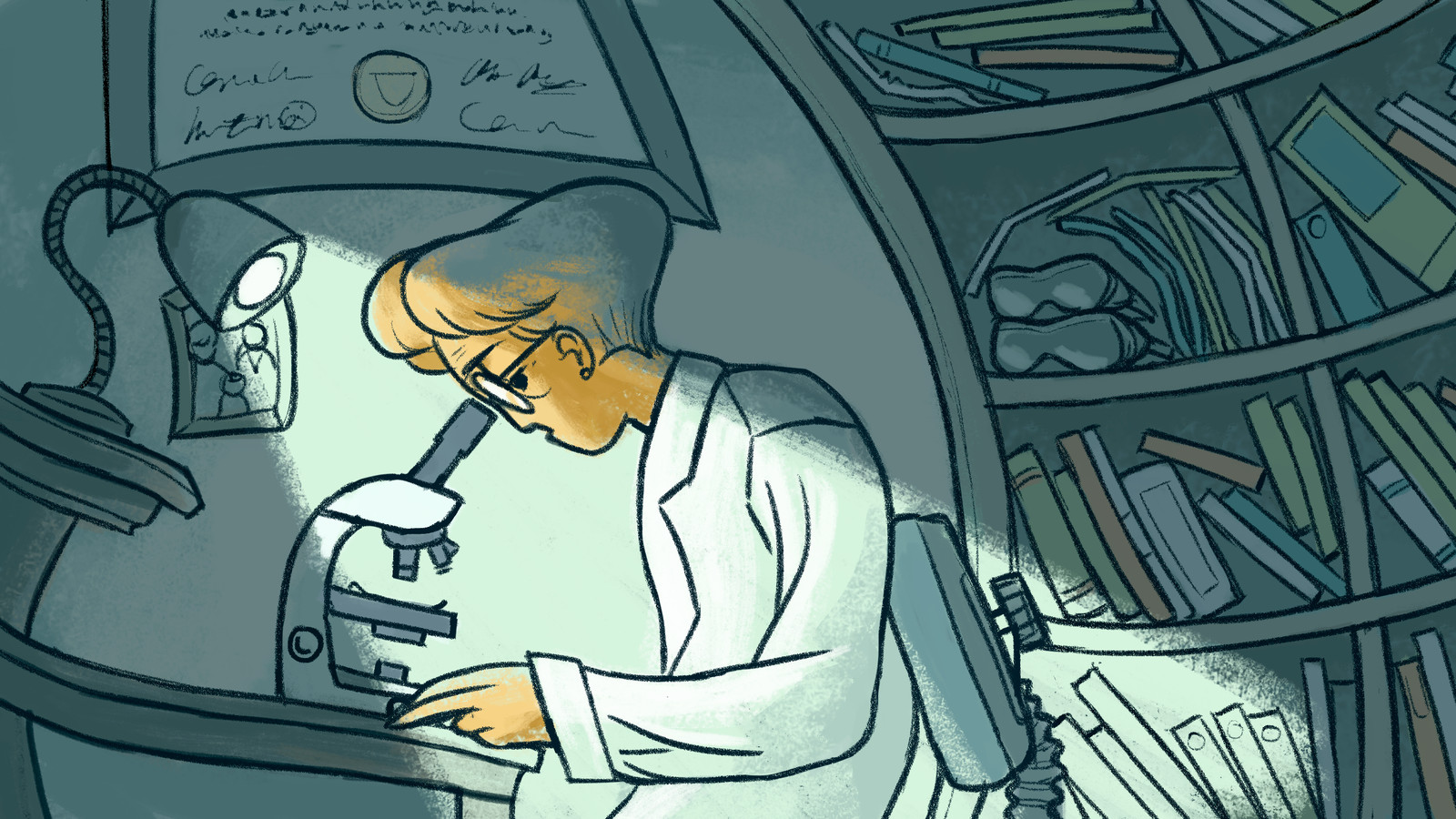 The 7 biggest problems facing science, according to 270 scientists - Vox