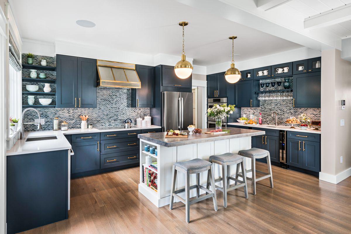 Idea House, Kitchen