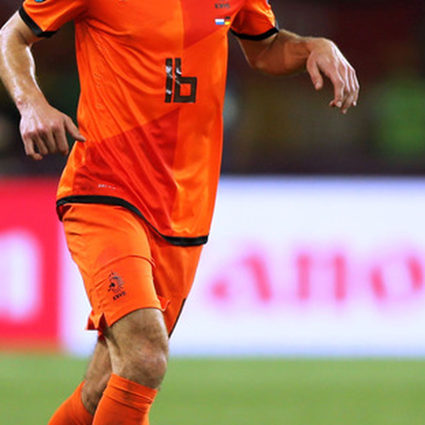 Portugal Vs Netherlands 2012 European Championships Changes For Bert Van Marwijk Sbnation Com