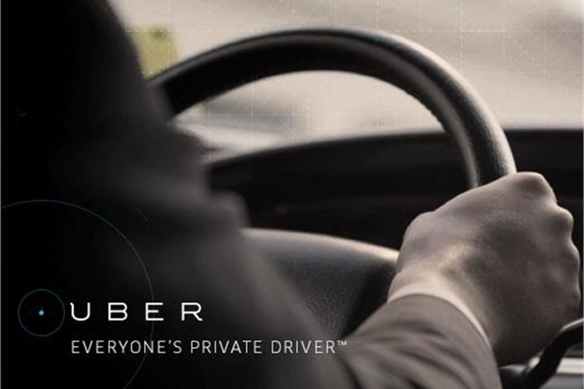 Uber Car Lease >> Uber Starts Directly Leasing Cars In Program That Could
