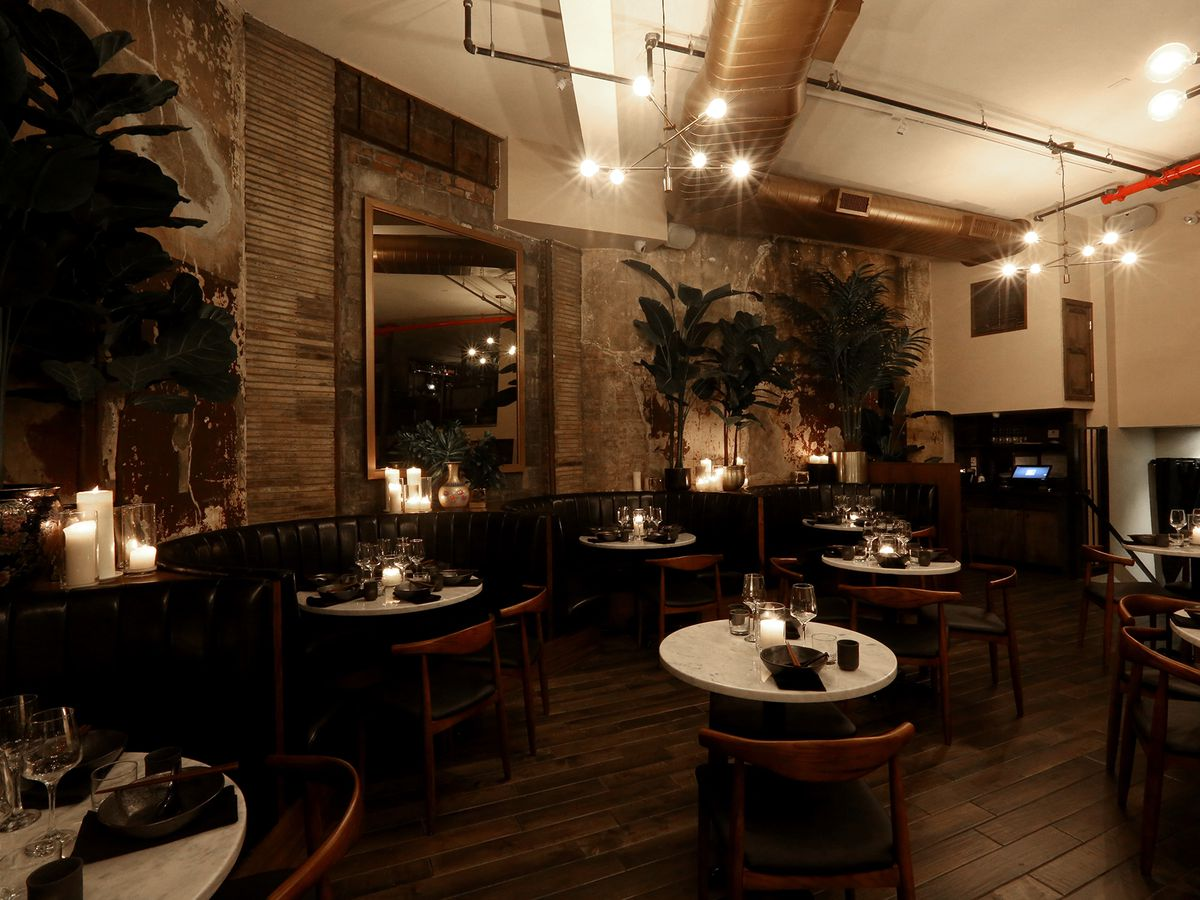 Nyc S 21 Best Special Occasion Meals Eater Ny