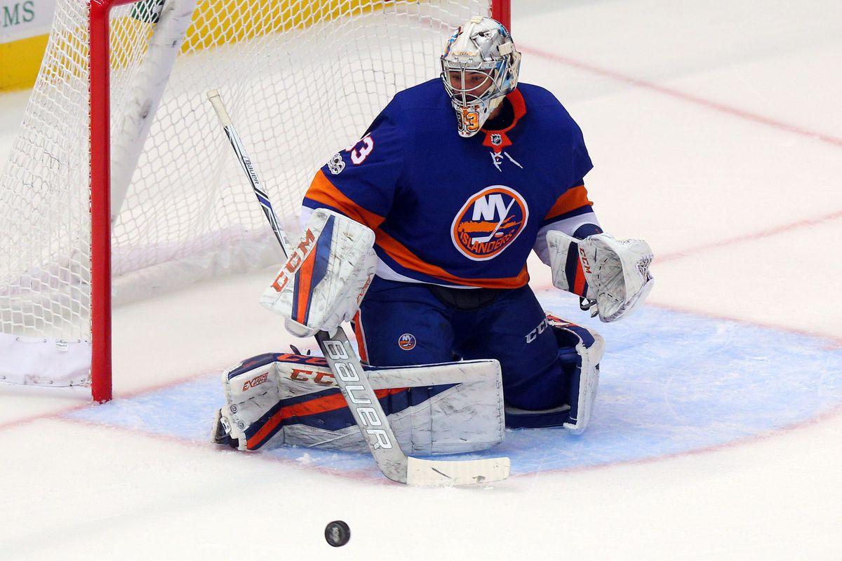 NHL: Preseason-Philadelphia Flyers at New York Islanders