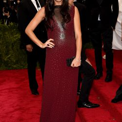 Adriana Lima in Marc Jacobs