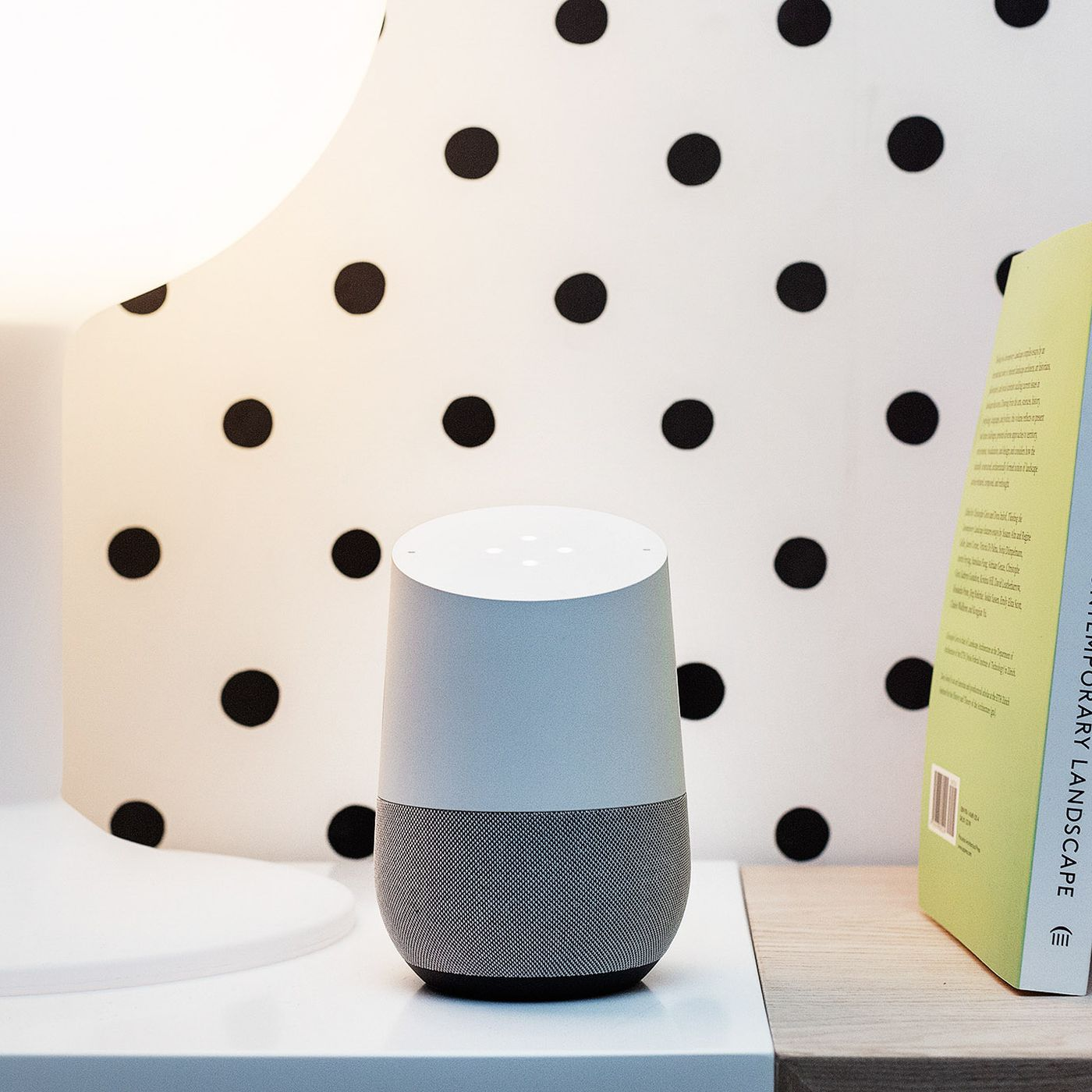 Google Home now supports free mobile and landline calls in