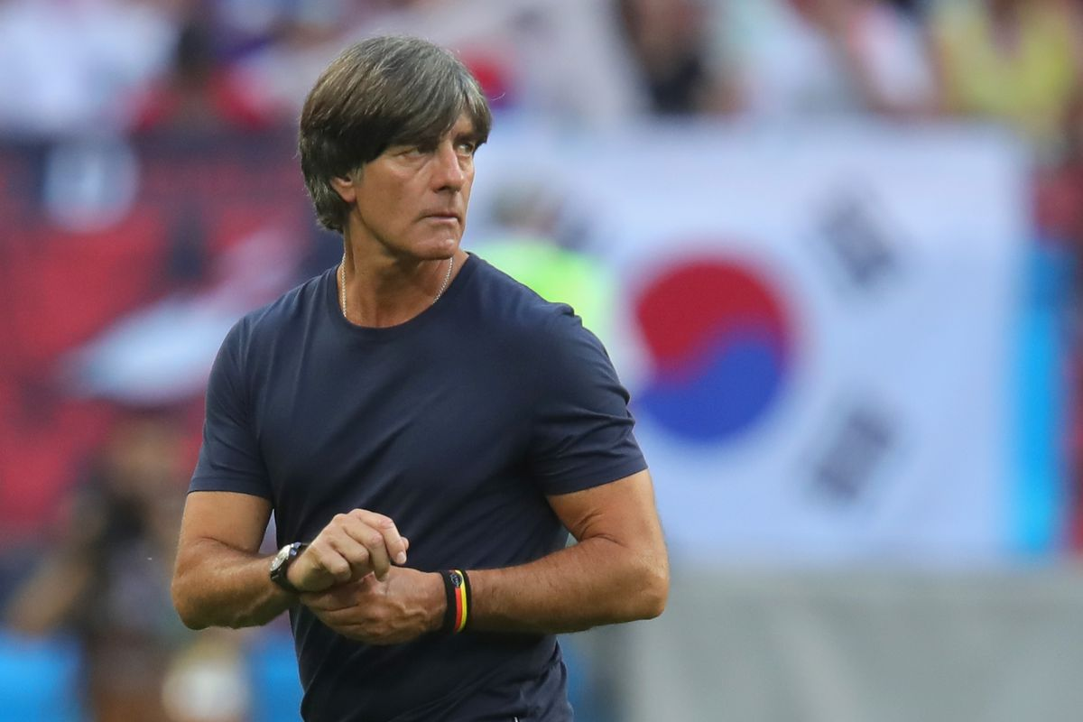 Image result for Joachim Löw